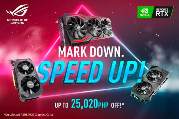GeForce RTX 2080 Super et Ti - baisses de prix