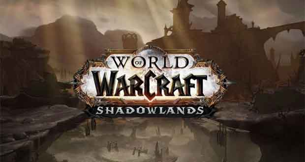 World of Warcraft: Shadowlands de Blizzard