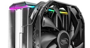 Ventirad AS500 de DeepCool