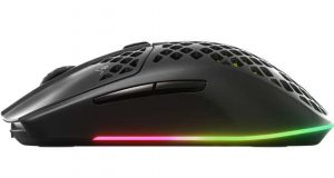 Souris gaming Aerox 3 Wireless de SteelSeries