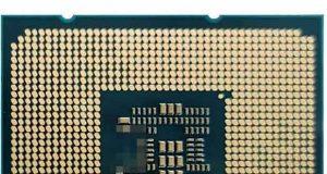 Processeur Alder Lake-S d'Intel