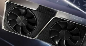 GeForce RTX 3070 Founders Edition de Nvidia