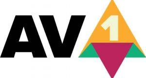 Codec AV1