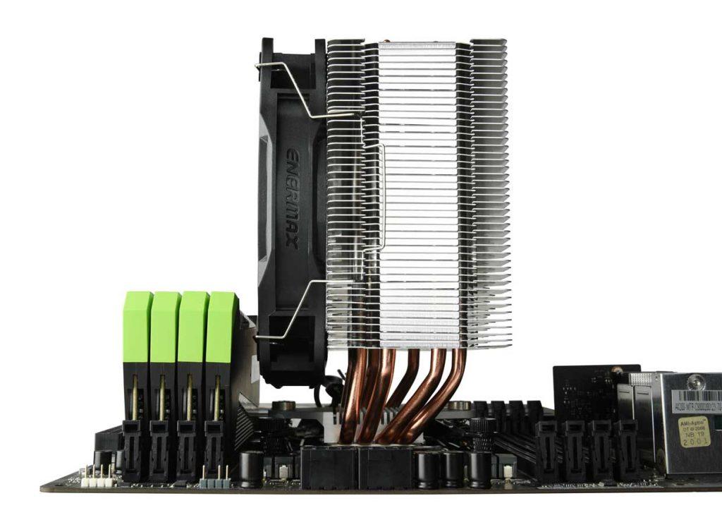 Ventirad Enermax ETS-F40-FS
