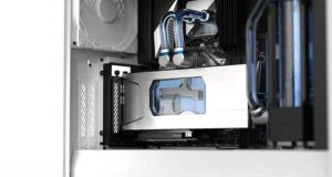 Support vertical Flex B-20 de Fractal Design