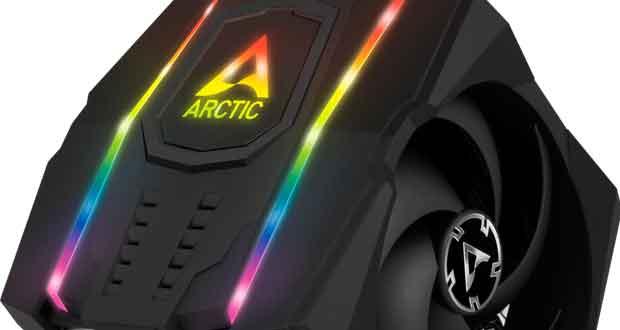 Ventirad Freezer 50 d'ARCTIC