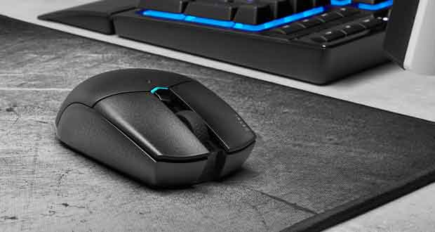 Souris Corsair Katar Pro Wireless