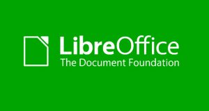 Suite bureautique LibreOffice