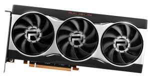 Radeon RX 6800 XT de Sapphire