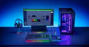 Razer - Environnement RGB Chroma