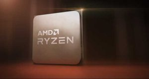 Ryzen 5000 series d'AMD