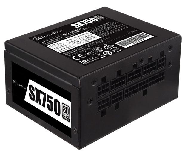 Alimentation SX750 de SilverStone