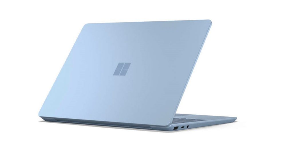 Ordinateur portable Surface Laptop Go de Microsoft