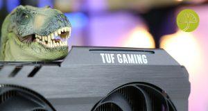 TUF Gaming GeForce RTX 3070 OC Edition 8G