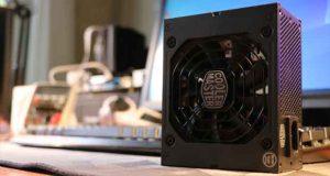 Alimentation V850 SFX Gold de Cooler Master