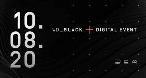Western Digital annonce sa conférence « WD_Black Digital Event »