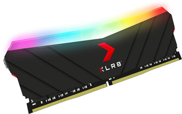 XLR8 Gaming EPIC-X RGB 3600MHz Desktop Memory
