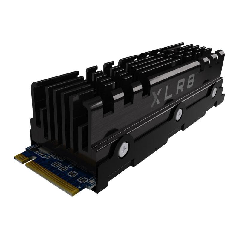 SSD XLR8 CS3040 de PNY