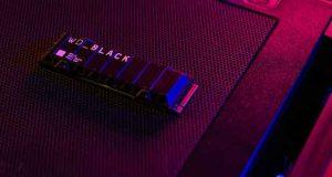 SSD NVMe WD BLACK SN850