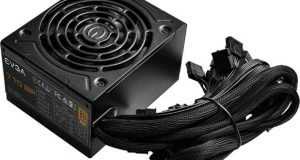 Alimentation EVGA BP 710