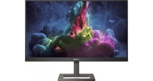 Moniteur Philips E 272E1GAEZ