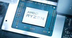 APU Ryzen d'AMD