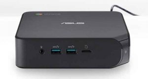 Mini-PC Chromebox 4 d'Asus