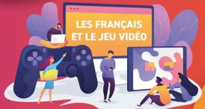 Etude 2020 « les Français et le jeu Video » du Syndicat des Éditeurs de Logiciels de Loisirs (SELL)