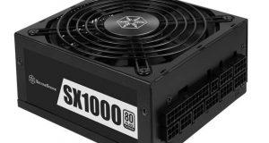Alimentation SilverStone SST-SX1000-LPT