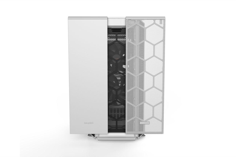 Silent Base 802 White Window de Be Quiet