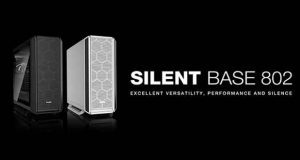Silent Base 802 de Be Quiet