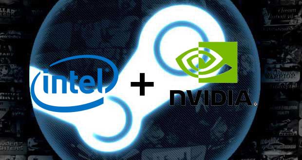 Steam - Enquête sur le matériel et les logiciels