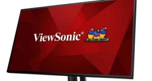 Moniteur VP2768a de ViewSonic