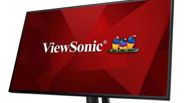 Moniteur VP2768a de ViewSonic