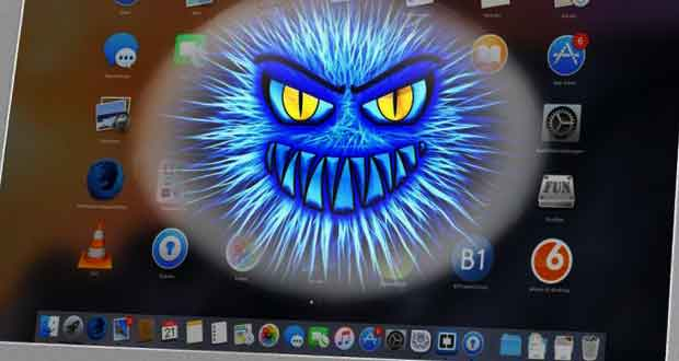 Antivirus pour macOS