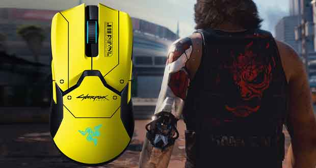 Viper Ultimate Cyberpunk 2077 Edition