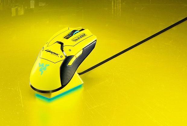 Viper Ultimate Cyberpunk 2077 Edition