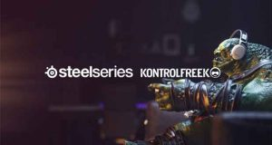 SteelSeries annonce l'acquisition de KontrolFreek