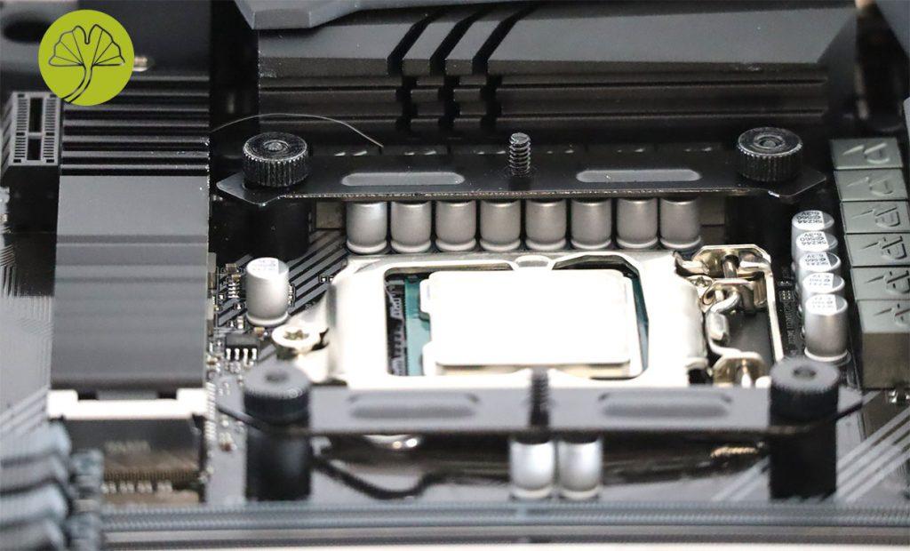 Ventirad ETS-F40-FS d'Enermax