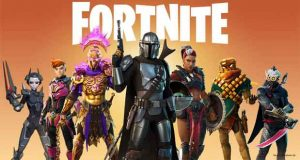 Fortnite et le mode Performance