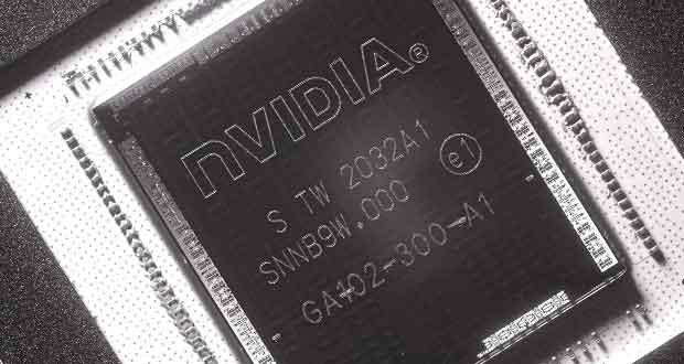 GPU GA102