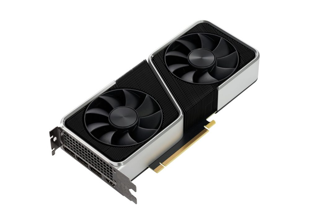 GeForce RTX 3060 Ti Founders Edition