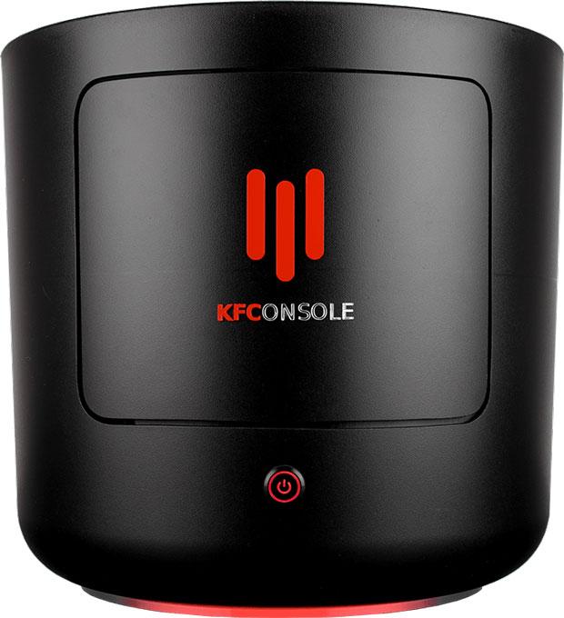 Mini-PC KFConsole de KFC