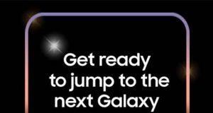 Galaxy S21 de Samsung