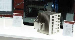 Fanless CPU Cooler - Noctua