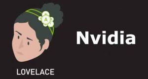 Architecture GPU Nvidia Ada Lovelace
