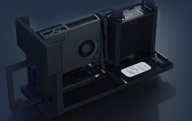 Razer Tomahawk Gaming Desktop