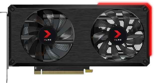 GeForce RTX 3060 Ti 8GB XLR8 Gaming REVEL EPIC-X RGB