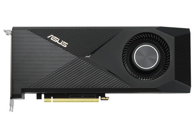 GeForce RTX 3070 Turbo