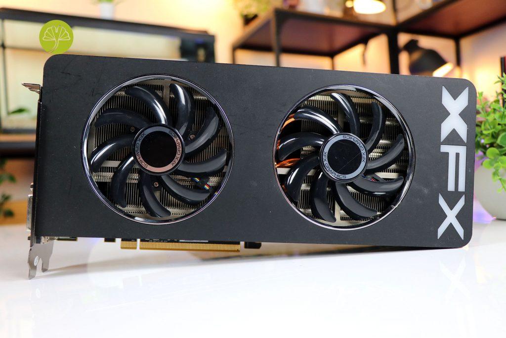 R9 290 Black OC Edition